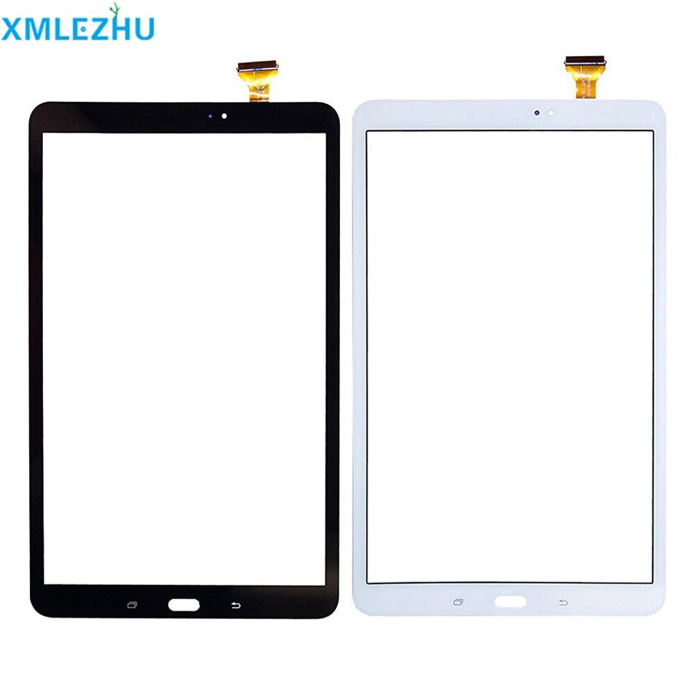 10 шт. для samsung Galaxy Tab A 10,1 2016 T580 T585 SM-T580 SM-T585 сенсорный экран дигитайзер Сенсорная панель Замена планшета
