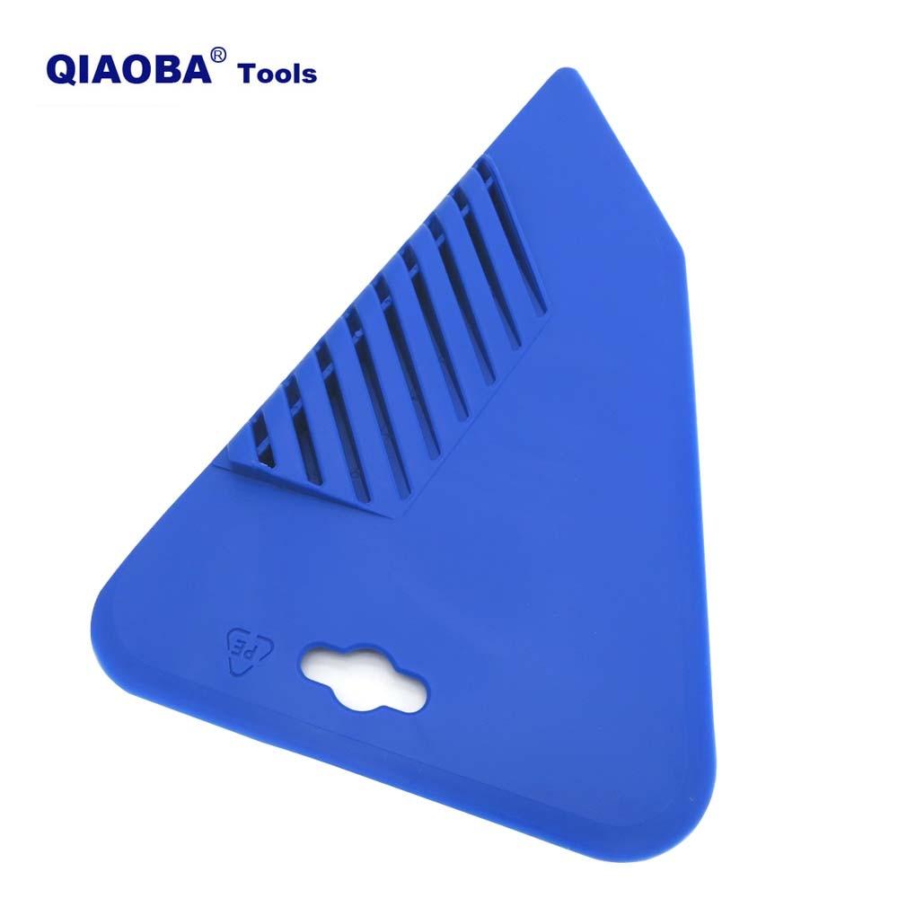 Wall Scraper For Wallpaper Pressing Plastic Wallpaper Scraper Professional Wallpaper Tools
