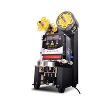 Полностью автоматическая машина для запечатывания пузырьков