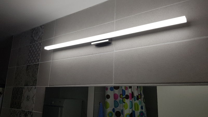 LED mirror wall light-14