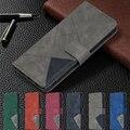 Магнитный Флип-кейс для Samsung Galaxy A12 чехол кожаный чехол для Samsung 12 SM-A125F чехол для телефона с отделением для карт