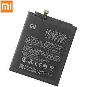 Image 3 - Xiao Mi Original Replacement Battery BN31 For Xiaomi Mi 5X Mi5X Xiaomi A1 Xiaomi Redmi Note 5A Authentic Phone Battery 3080mAh
