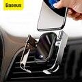 Baseus 10 Вт Qi Беспроводное Автомобильное зарядное устройство для iPhone  автомобильное беспроводное зарядное устройство  интеллектуальное инфра...