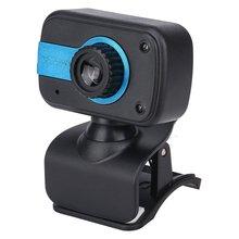 V3 USB Camera Drive Video Web Cameras Clip Camera Computer Webcam with Microphone Video Call Cameras kamerar 3 2 16 9 lcd viewfinder for video cameras slr cameras black red