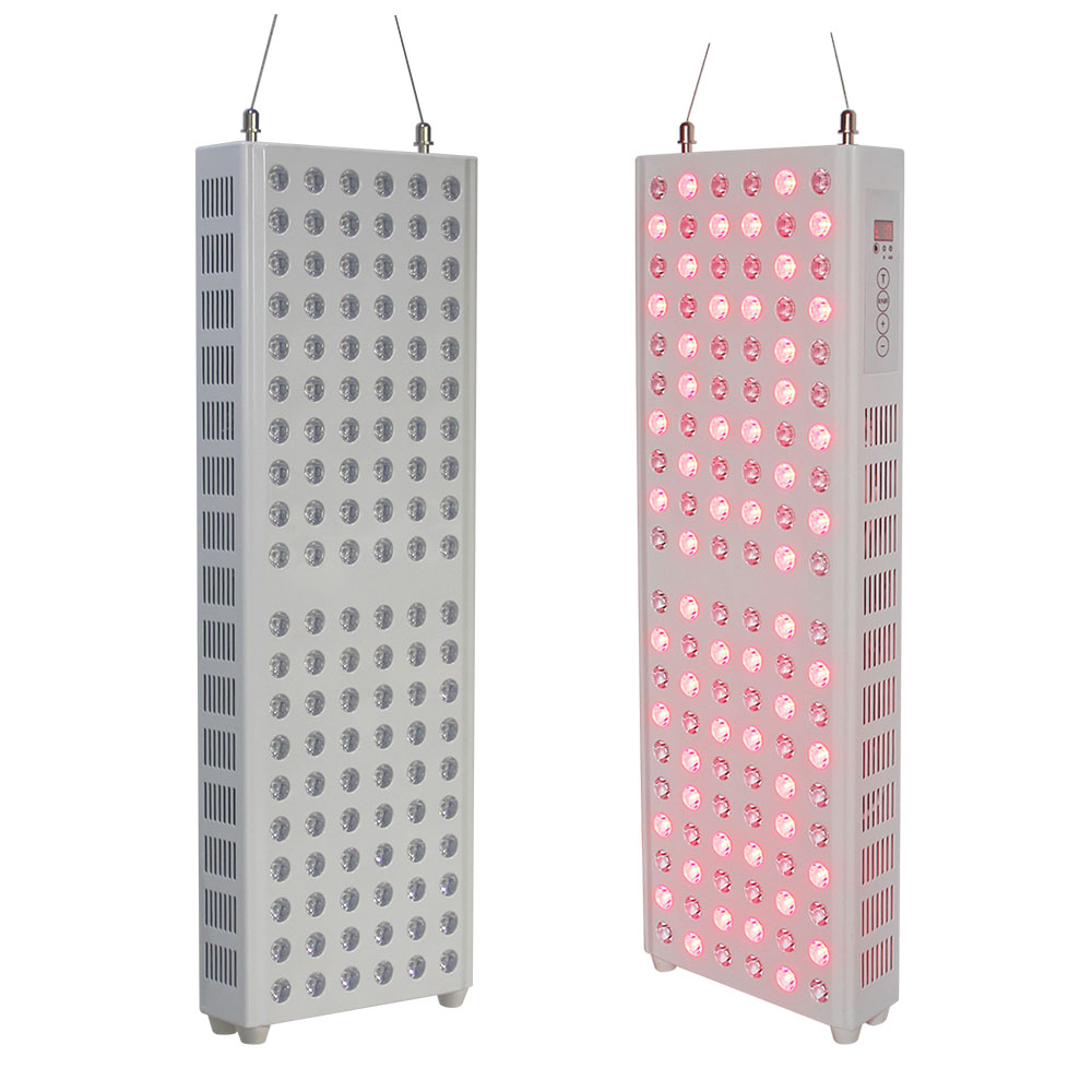 2020 Newest Products Full Body Red Therapy Light, Led Therapy Lamp 660nm 850nm TL200  For Skin Beauty