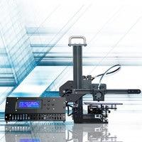 2020 Big Sale Tronxy X1 High Quality Mini DIY Kits 3D Printer Desktop Portable for beginner 3D Printing PLA Filament with 8GB SD