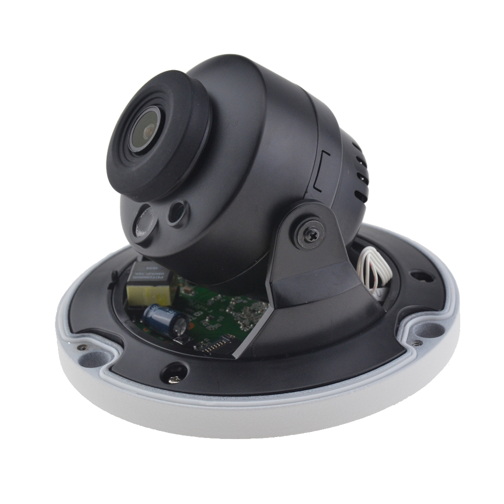 Image 4 - Dahua IPC HDBW4433R S 4MP IP Camera Replace IPC HDBW4431R S With POE SD Card Slot IK10 IP67 Dahua Starnight Smart Detect-in Surveillance Cameras from Security & Protection