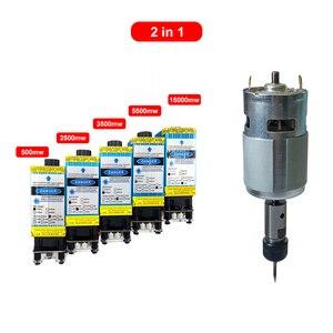 Image 5 - CNC 3018Pro graveur Laser 3 axes fraisage Laser Machine de gravure pour Sculpture bois routeur Support hors ligne Laser Cutter 0.5 15W