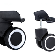 Rotating luggage accessories can replace two-way rollers   G484-46680