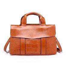 Women Handbags 2019 New Bags Large Capacity Ladies Satchels  Shopping Bag Office Crossbody Shoulder