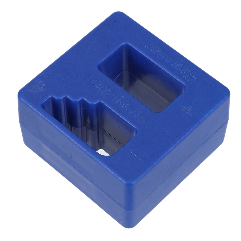 Watch Repair Tool Magnetizer Demagnetizer Screwdriver Bench Tips Bits Gadget Handy Quick Magnetized Driver Magnetic Degaussing