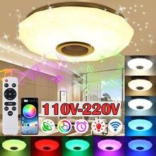 36/80 Вт Форма rgb светодиодные светильники для детской комнаты