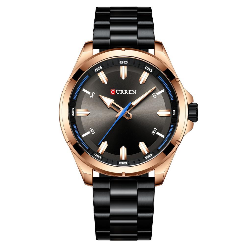 Sport Quartz Wrist Watch Creative Cost Male Men Wristwatch Clock Watches Top Brand Luxury Relogio Masculino Dropshippng