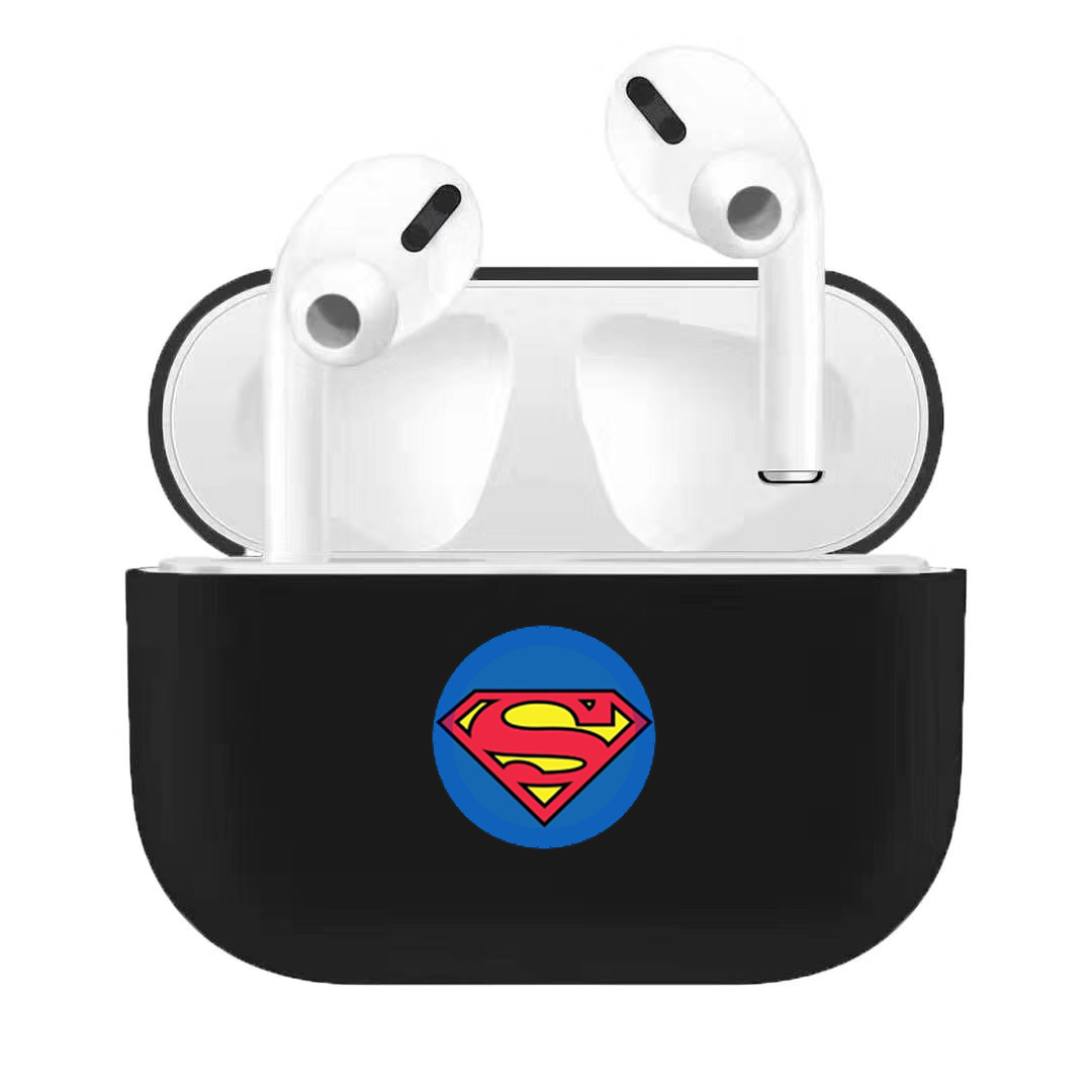 Super Hero Silicone Case for AirPods Pro 26
