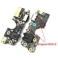 Para asus zenfone 6 2019 zs630kl usb porto conector doca placa de carregamento cabo fita -