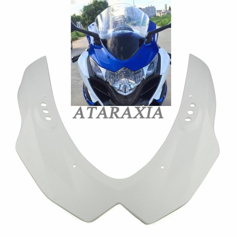 Rear Tail Light Cover Fairing For SUZUKI GSXR1000 2009-2015 GSX-R Matte Black