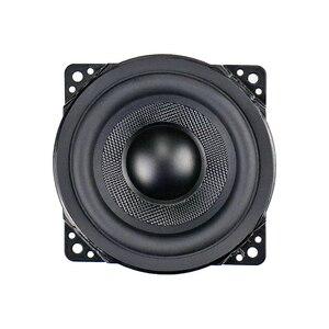 Image 5 - Ghxamp 3 inch Full Range Speaker 8ohm 15W Woofer 77mm Loudspeaker Rubber Edge Woven Basin For 2.0 Surround Speaker 2PCS