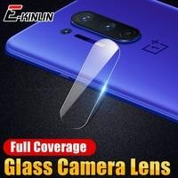 Zurück Kamera Objektiv Schutz Gehärtetem Glas Screen Protector Film Für OnePlus One Plus 9 8T 3 3T 5 5T 6 6T 7T 7 8 Pro 5G 2 X