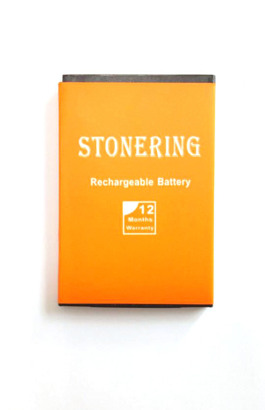 Stonering Battery 890mAh BL-4C for <font><b>Nokia</b></font> 1100 1200 <font><b>1650</b></font> 2300 2310 2600 2610 3100 3120 3650 5130 6030 BL4C BL 4C Cellphone image