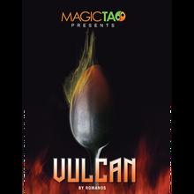 Vulcan por Romanos e MagicTao, Truques de Mágica