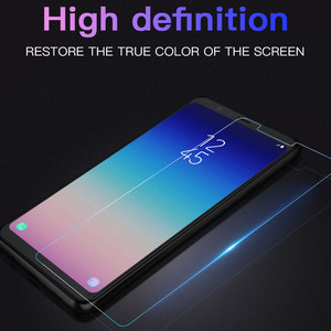 Image 5 - Gehard Glas Voor Samsung Galaxy A7 A5 A6 A8 Plus J4 J6 J8 2018 9H Screen Protector Voor Samsung s7 S6 Note 3 5 Glas Film