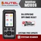 Autel MaxiDiag MD806...