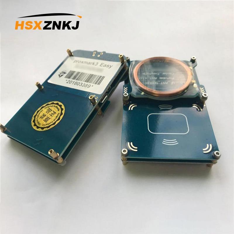 2 USB Port 512K NFC RFID Reader Writer For Rfid Nfc Card Copier Clone Crack New