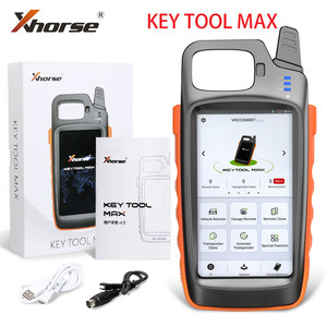 Image 5 - Xhorse VVDI KEY TOOL MAX Remote and Chip Generator Support 96bit 48 Clone Function