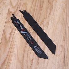 2 шт 150 мм 18tpi bim сабельная пила для резки металла алюминия