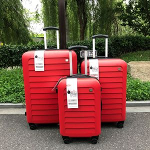 Image 3 - TRAVEL TALE women expand kofferset hard ABS travel suitcase men luggage sets 3 pieces
