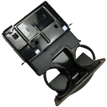 For 1999-2004 Ford Super Duty F250 F350 F450 F550 Dash Cup Holder YC3Z-2513560-CAB