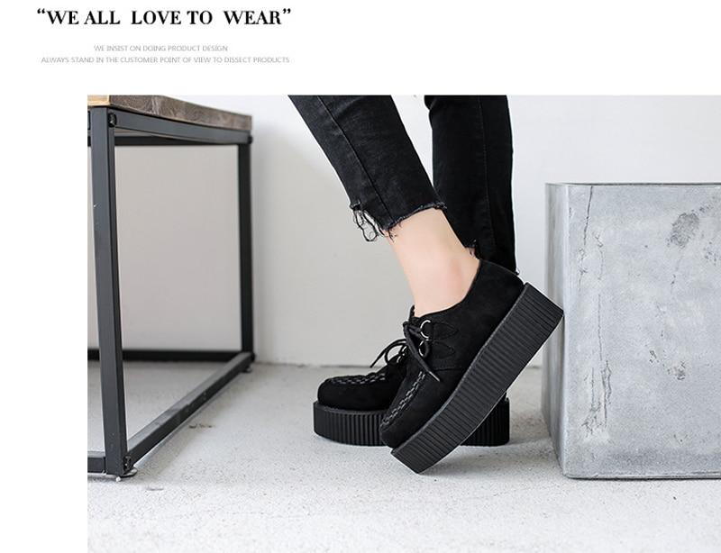 fashion flat shoes