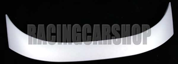 PAINTED Racing Trunk Lip Spoiler LED Fit For Chevy Cruze 2009 UP T003F 1
