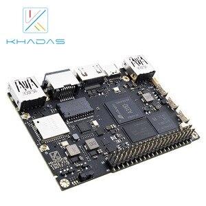 Image 4 - Khadas VIM3 SBC: 12nm Amlogic A311D Soc с 5,0 топами NPU