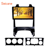 Seicane Car GPS Android 8.1 HD 9 Navi Player Auto Radio for Peugeot 3008 2009 2010 2011 2012 support Steering Wheel Control 3G