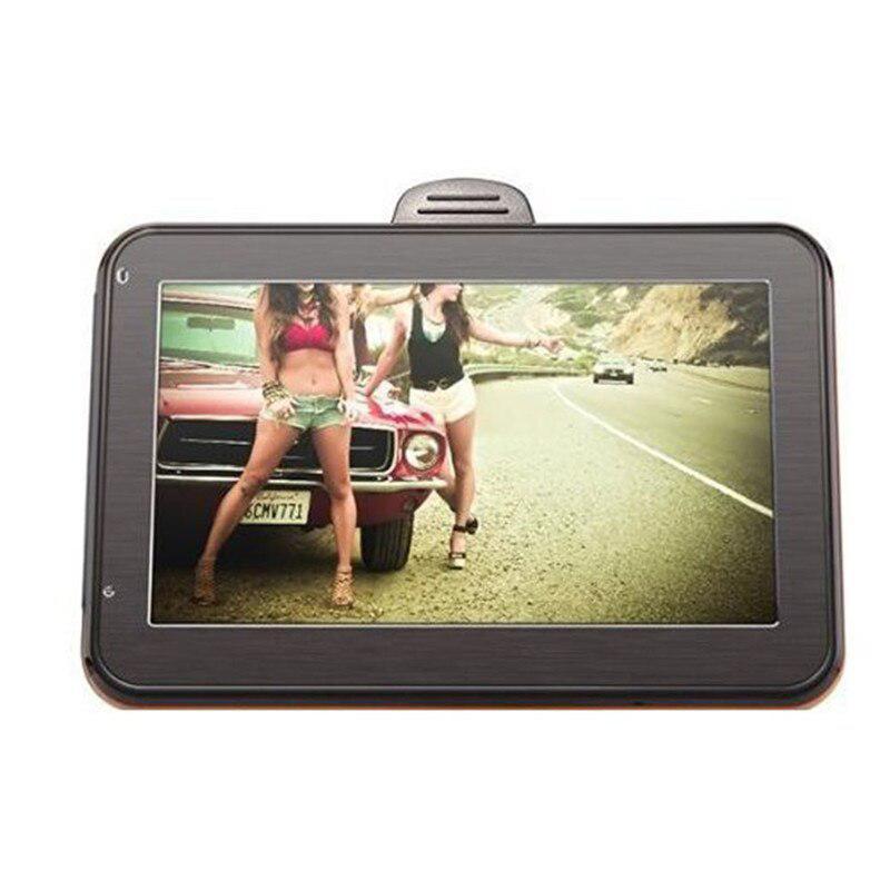 5 inch GPS Navigation Wince Voice Guidance Car Auto Navigator DDR256M+8GB