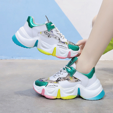 Luxury Designers Platform Sneakers Old Dad Shoes 2020 Women