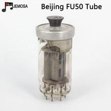 Beijing FU 50 Tube à vide remplacer FU50 RY50 FU 50 Tube électronique bricolage Vintage HIFI Audio Tube à vide amplificateur son doux