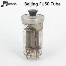 ปักกิ่ง FU 50 สูญญากาศเปลี่ยน FU50 RY50 FU 50 Electron Tube DIY VINTAGE HIFI Audio หลอดสูญญากาศเครื่องขยายเสียงเสียงนุ่ม