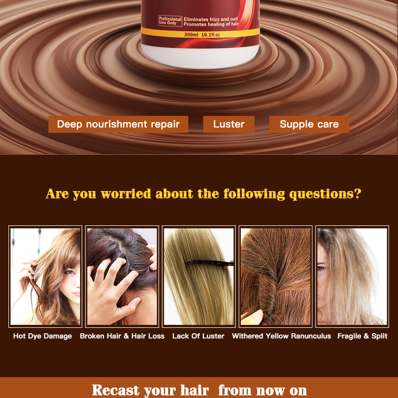 New Keratin Best Selling 300ml Uitikare Keratin Moisturizing Treatment For Hair Care With Free 10ml Argan Oil Repair Smoothy