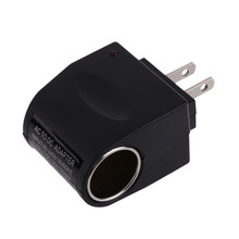 Ac Dc Converter Outlet Voeding Ac 110V - 220V Auto Dc 12V Vervanging Auto Levert kan Worden Gebruikt Thuis Conversie Adapter(China)