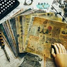 50 قطعة/1 حزمة Kawaii القرطاسية ملصقات السفر مذكرات مخطط ملصقات المحمول الزخرفية سكرابوكينغ الحرفية