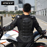 Motorcycle Armor Protection Motocross Clothing Protector Motorbike Jackets Protective Gear for Ducati Yamaha kawasaki Honda KTM