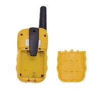 ווקי טוקי 2pcs / סט אופנה Baofeng BF-T3 ילדים בטוח Portable טוקי רדיו דו כיווני משדר לילדים ווקי (5)