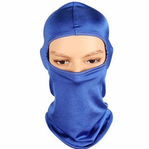 Image 4 - Cycling Face Mask Ski Neck Protecting Bike Bicycle Mask Outdoor Balaclava Full Face Masks Ultra Thin Breathable Windproof