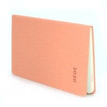 notebook planner agenda 2020 diary caderno journal defter cuadernos note book libretas y creativos notepad cahier
