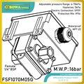 Einstellbare micro differential druck schalter ist verwendet für auf/off wasser pumpen oder bypass magnet/motorisierte ventile in die kreis|valve repair|valved respiratorvalve air -