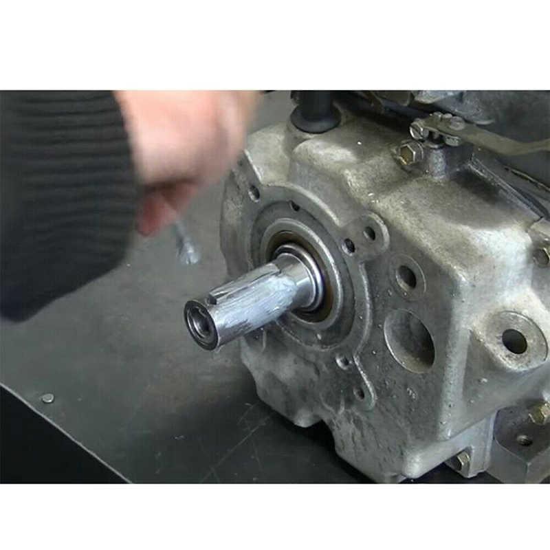 """5/8 """"X 3/4"""" X 3 """"Adapter wału koło pasowe reduktor rękaw koło pasowe i klucz motocykl uniwersalny"""