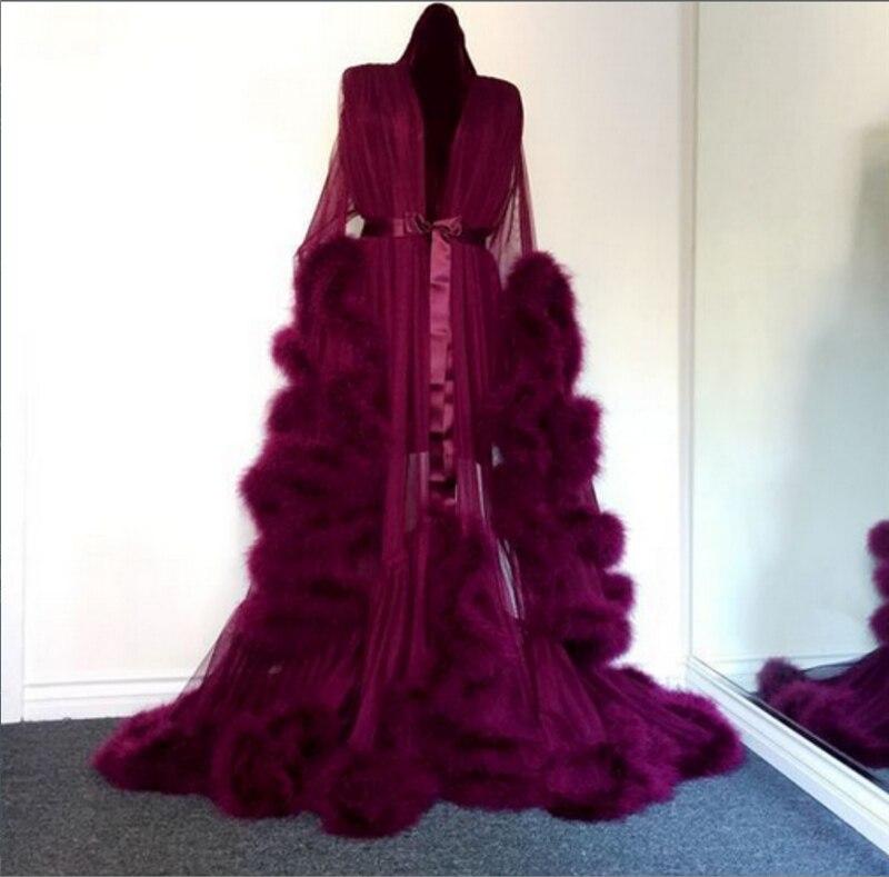 Loose Satin Silk Long Robe Women Solid Lace Up Kimono Maxi Dress Nightgown Sleepwear Full Sleeve