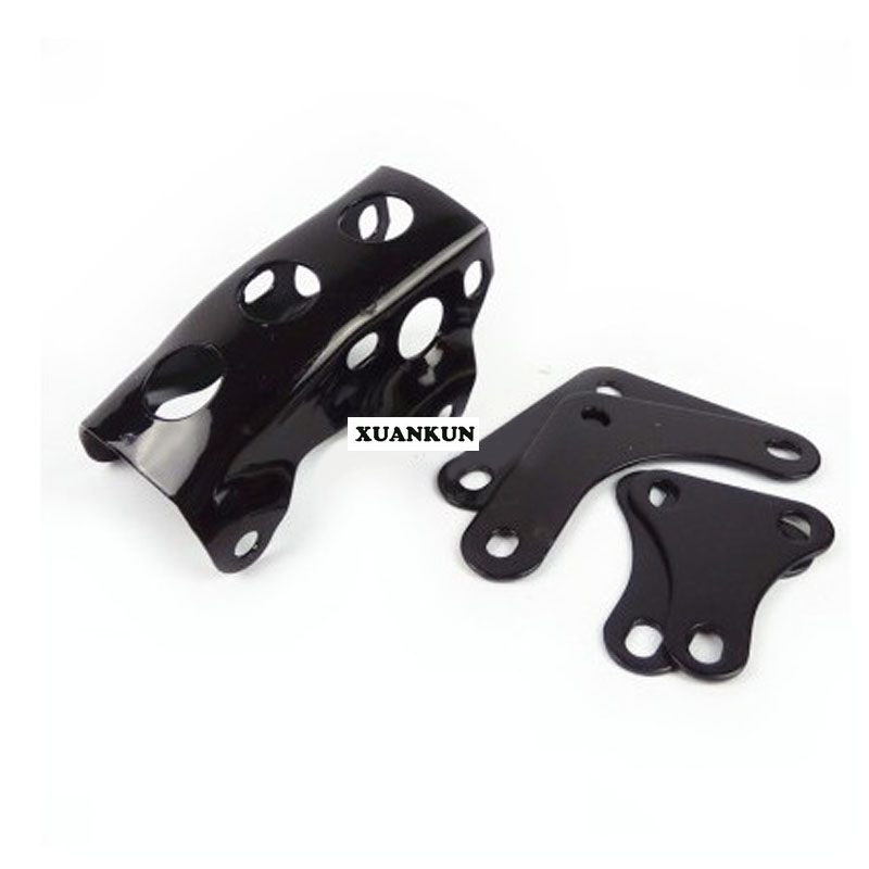 Motorcycle Accessories CG125 WY125 Engine Mounting Bracket GN125 GS125 Engine Lifting Bracket image